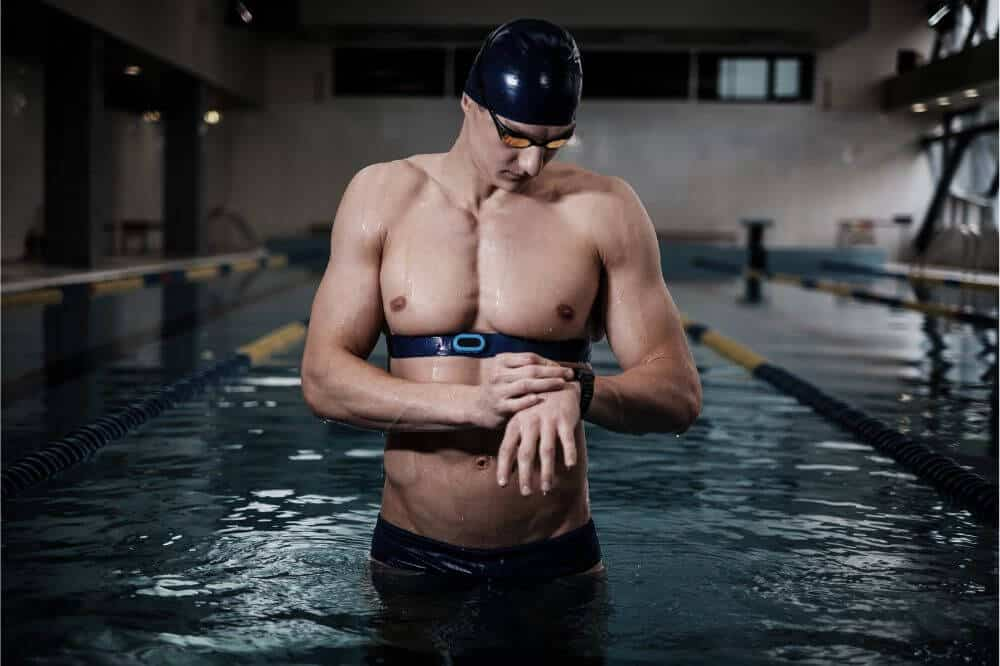 Best Swimming Heart Rate Monitor